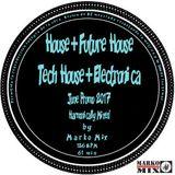 Marko Mix - June Promo