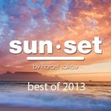 SUN•SET Best Of 2013 by Harael Salkow
