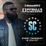 Pitbull Globalization Mix w/ @DJSCMUSIC SiriusXM Thursdays 11pm 051018 @THERADIODJS