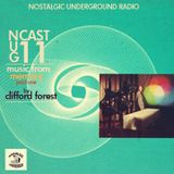 N.U.G.CAST #11: 'Music From Memory (Part 1)' by Clifford Forest