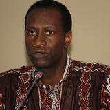 Aziz Salmone FALL, Politologue