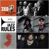 Jazz Rules #142