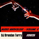 Audio Anthology - The 1980s