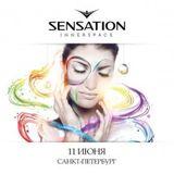 Alexey Romero – Sensation Innerspace Russia – 11.06.2012