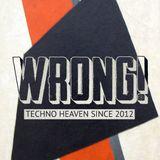 Wrong! 2 September 2017