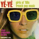 Feral House Deluxe Yé Yé Mix #1