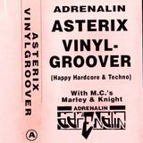 Vinylgroover & Asterix Live At Adrenalin, The Grand. Portsmouth