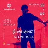 Live @ Treehouse [Thessaloniki, Greece] September 2018