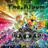 "DJ-V. ""Latino Dance Remixes"" (The Album) Mix"
