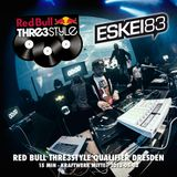 Red Bull Thre3style 2013 - Qualifier Dresden