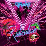 DJ GRANT - RIDICULOUS VOL 2