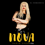 Nova Radio Show #016
