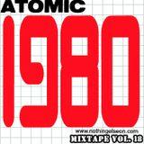 Atomic Mixtape vol. 18