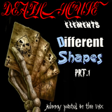 Different Shapes - johnny pistol in the mix