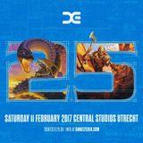 Vince vs Bass-D @ Dance 2 Eden 25th anniversary 2017