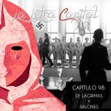 LALETRACAPITAL PODCAST (OMC RADIO) - CAPÍTULO 98 - DE LÁGRIMAS Y SALONES