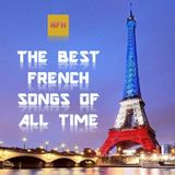 Best French Songs Ever - #01 - 60s, 70s, 80s, 90s
