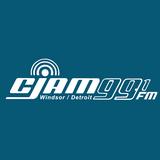 Slovenská rádiová hodina (1.8.2015, CJAM FM 99.1 MHz, Kanada)