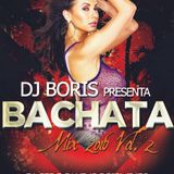 10 BACHATA ROMANTICA 2016 VOL 2 - DJ BORIS