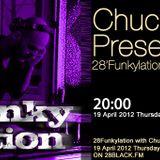 Chucky-T pres. Funkylation@28Black.Fm