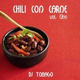 DJ TOBAGO - CHILI CON CARNE vol. Uno