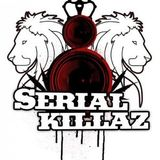 serial killaz squatting in London 2014