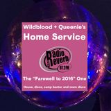 Wildblood + Queenie's Home Service The Farewell 2016 One