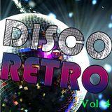 DISCO vs. RETRO Anniversary CD IV (2018) - Lord Byron (DJ)