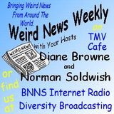 Weird News Weekly September 29 2016