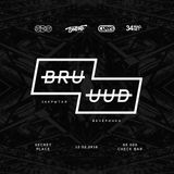 KorneJ Live @ Bruuud Party #2 (12-02-2016)