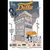 Happy Dilla birthday mixtape @thewelcomesessions
