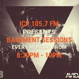 Avidas & Type-T - Basement Sessions #6 (Special Guest The Sixties Shift)
