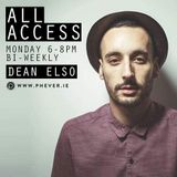 #22 All Access With Dean Elso