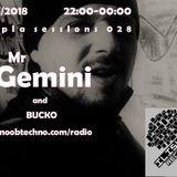 Utopia Sessions 028 - Mr. Gemini fnoobtechno.com