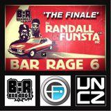Randall feat. Funsta MC (Mac II Recordings) @ Bar Rage Mixtape Series 6 - The Finale (12.05.2016)