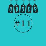 GRODP #11 - Hur var Belgien?