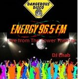 Dangerous Disco Live from The Tower Theater [April 29, 1990] 1 of 3