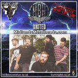 Midlands Metalheads Radio Talks Exclusively To Seething Akira Live From Hammerfest, HRH