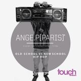Whyte Studio // Old School vs New School HipHop | DJ ANGE.P | [PARIS]