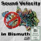 VA - Sound Velocity in Bismuth