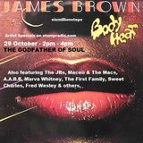 6MS Artist Special James Brown