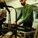 Vibe Mix with Christian Green - LIVE @ Vibe Fm - 12.17.2012