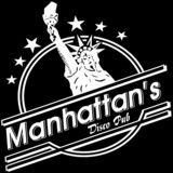 Manhattan's Mini-Mix July 2012