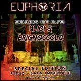 Ulici & Brignoccolo - Special Edition - FEDEZ - Baia Imperiale