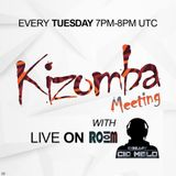 Kizomba Meeting 2017-08-01