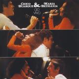 Chico Buarque e Maria Bethânia - Chico e Bethânia Ao Vivo (1975)