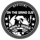 ON DA GRIND DJ'S PRESENTS,THE INOVATOR DJ SMOOTH,THE STREETZ