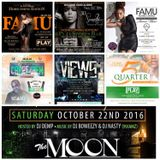 Don't sleep, don't eat, it's #FAMU Homecoming week! (Extended version)