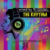 the90sradio.com - The Rhythm #51