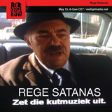 "REGE SATANAS 363 ""REGE TVMVLTVM"" @ Red Light Radio 05-15-2019"